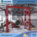 FRP Composite Pipe Filament Winding Machine Pipe Wrapping Machine