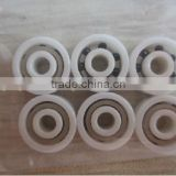 China manufacturer ABEC 7 ceramic bearings,Competive price high speed titanium ball bearing