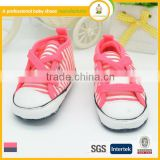 hot sale popular in the Netherlands Z8 canvas baby kids sports shoes