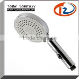 plastic shower head for hot sale
