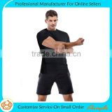 Best Compression Fit T-Shirt For Running & Basketball Sports Wear
