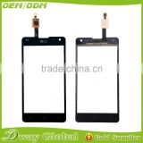Black Color Touch screen Digitizer For LG Optimus G E975 LS970 F180 E973 LS971 Touch Panel Glass Sensor Replacement Parts