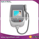 2016 Epilasyon Lazer Beijing Manufacturer ROYAL-DL316 808nm Portable Diodo Laser Hair Removal