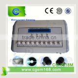 CG-8018M portable factory price microcurrent stimulation machine acupuncture for fat loss