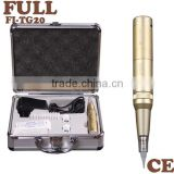 Rechargable Permanent Tattoo Pen/Permanent Tattoo Machine Pen