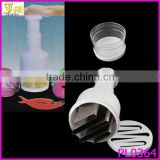 Kitchen Pressing Vegetable Onion Garlic Food Chopper Cutter Slicer Peeler Dicer China
