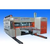 Inquiry about HY-C series lead edge feeding carton Printing Slotting rotary die Cutting Machine