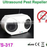 Visson 2015 New household item pest repeller 360 product VS-317 electric insect killer, cockroach killer