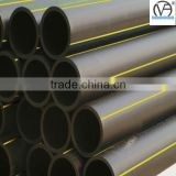 SDR11 HDPE gas Pipe high quality China manufacturer