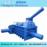alibaba china supplier Canton Fair scrap metal baler, machines for sale