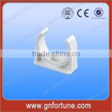 Water Pipe Fitting PVC Saddle Clamp
