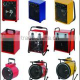 Jiahe brand electrical industrial fan heater