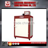 Vertical hot air shoe dryer machines shoe factory equipment