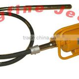 electric high speed concrete vibrator--YF