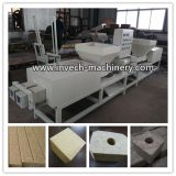 Zhengzhou Invech waste wood block making machine