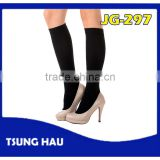 Slim Legs Comfy Knee High Compression Socks