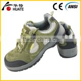 Latest fashion low price fashion men safety shoes working shoes
