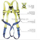 falling protection safety belt/safety harness /industrial safety harness / falling protection safety harness