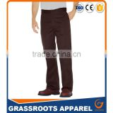 Mens Cargo Cheap Long Work Pants Trousers Wroking Clothing With Knee Pad