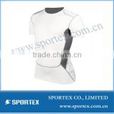 CP-1313 short sleeves compression for men, mens compression short sleeves, short compession for men
