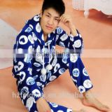 men bathrobe/ pajamas