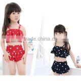 fast delivery xxx bikini girls swimwear photos hot sexy baby swimwear for children swimsuit/swimwear for kids