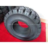 ANair Pneumatic Solid Tire 27x10-12, for Forklift and other industrial