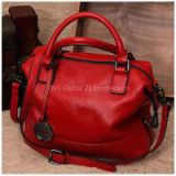 Luxury leather handbag manufacturer cross body handbag tote bag simple handbags EMG4361