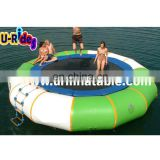 Inflatable / Blow Up Water Trampoline for Swimming Pool