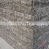 garden wall stone block made of bluestone