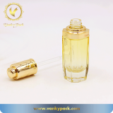 Customized Logo Cosmetic Packing serum bottle with dropper