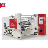 Yilian brand FQJ1100-2000 Paper cup buttom slitting machine
