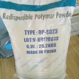 redispersible polymer powder waterproofing admixture for mortar and concrete