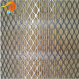 China factory hot sale expanded metal mesh new technology