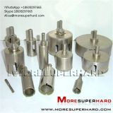Electroplated Diamond Core Drill Bits Alisa@moresuperhard.om