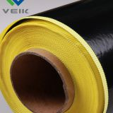 Black color teflon adhesive tape