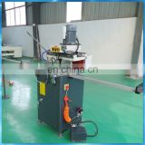 Copy router milling aluminum window machine