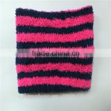 Wholesale Customed Winter polar fleece neck warmer