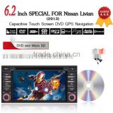 ANDROID4.4 OEM IN CAR DOUBLE DIN DVD FOR NISSAN LIVINA 2013, TOUCH SCREEN,RADIO,GPS,WIFI,BLUETOOTH,SWC,MP3,USB,SD,AUX,3G OPTION