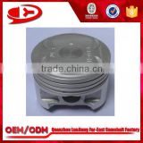 engine parts piston for mitsubishi 4g93