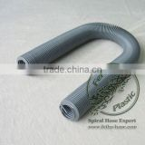 2014 Factory price high quality Vacuum Cleaner Hose Plastic pipe Tubes pu/tpu ducting