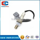 Oxygen Sensor O2 Sensor Air Fuel Ratio Sensor For Honda BF200 BF225 200HP 225HP Marine Outboard 35655-ZY3-013 35655ZY3013