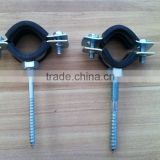 split pipe clamp,vertical pipe clamp,pipe mounting clamp
