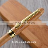 Wholesale new style wood burning gel pen and wood box set                                                                                                         Supplier's Choice