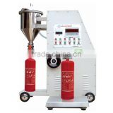 Brand new glucose powder packing machine with CE certificate