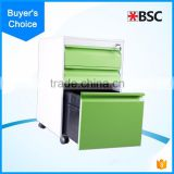Wholesale all steel mobile file cabinet