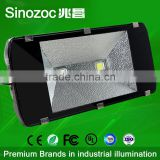 Sinozoc Wholesale high power LED Outdoor Lighting LED Tunnel Lights IP65 LED lamp 100W/200W/300W/400W