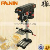 "5 Speed 10"" Mini Drill Press w/ Laser Track                                                                         Quality Choice"