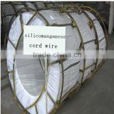 silicon manganese cord wire of Etenal Sea China reliable supplier