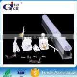 Gicl -T5Y-03 housing T5 integrated led tube light 18W 1200mm T5 integrated led tube housing